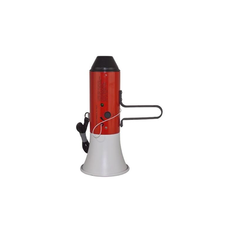 ACR EM-1 A/D Portable Safety Megaphone